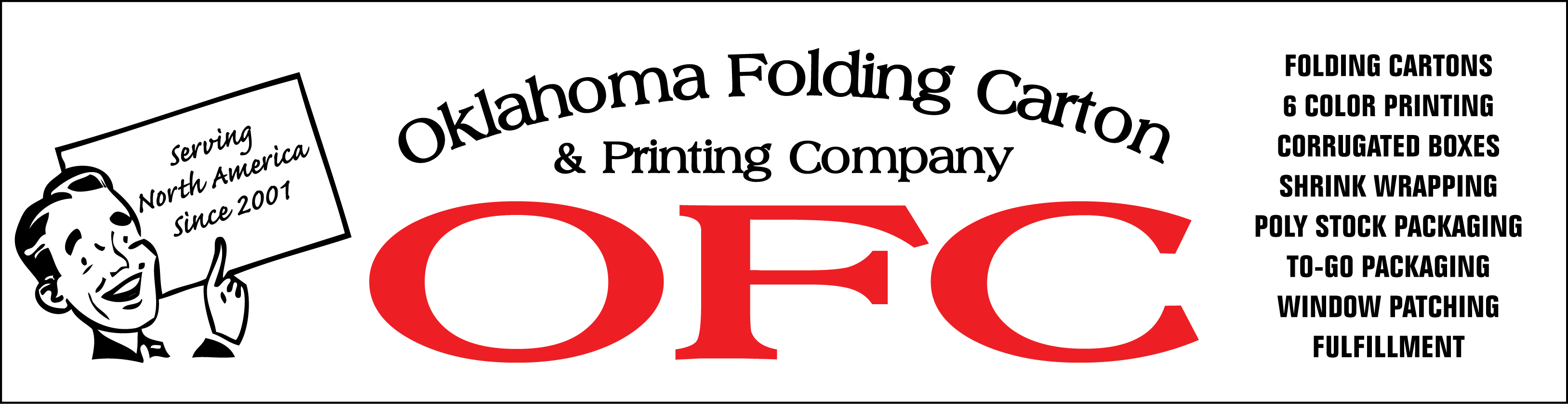 Oklahoma Folding Carton